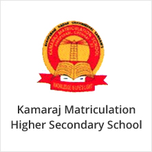 Kamaraj Matriculation Higher Secondary School