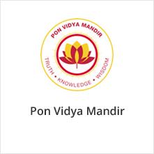 Pon Vidya Mandir