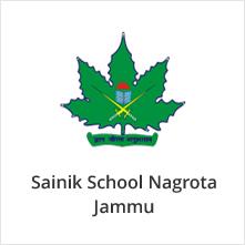 sainik-logo