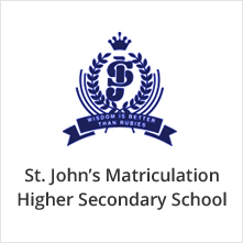 St. John's Matriculation Higher Secondary School