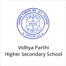 Vidhya Parthi Higher Secondary School