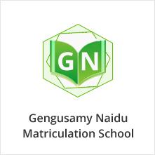 gengusamynaidu -logo