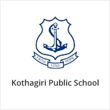 kothagiri-logo
